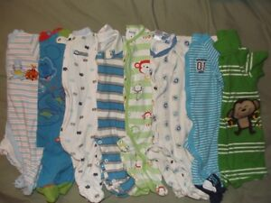 6 months clothing