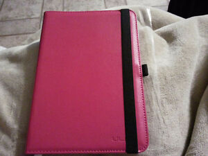 Kindle fire 8.9 leather case