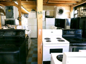 NEW ARRIVALS OF STAINLESS STEEL 24& FRIDGE AND STOVES!! LOW!LOW!