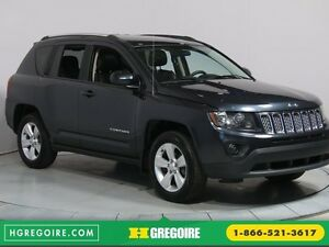 2015 Jeep Compass NORTH AUTO AWD A/C MAGS CUIR TOIT GR ELECT