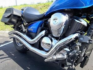 2007 Kawasaki Vulcan 900 Custom Kitchener / Waterloo Kitchener Area image 5