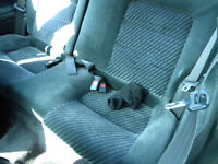 2003 Acura Integra gs Coupé (2 portes) automatic hatchback