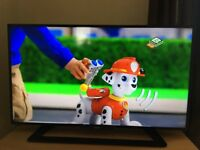 PHILIPS FULL HD LED TV