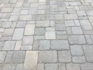 Interlocking Brick Pavers/Patio Stones for Sale