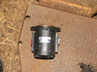 Sauer Danfoss Hydraulic Pump John Deere Farmall Ford