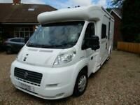 Autocruise Starburst, reverse camera,cab air con 2 berth, motorhome for sale