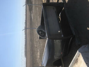 2011 Dually BOX ONLY.