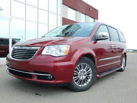 2011 Chrysler Town & Country LIMITED Minivan call JDK 380-2229