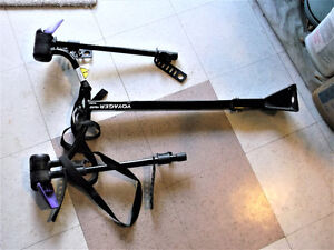 bicycle carrier Oshawa / Durham Region Toronto (GTA) image 1