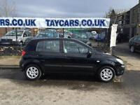 2006/56 HYUNDAI GETZ 1.4 CDX IDEAL FIRST CAR LOW MILES ONLY £1595