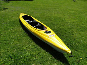 `Pelican pursuit tandem kayak