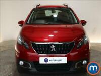 2018 Peugeot 2008 1.2 PureTech Active 5dr Estate Petrol Manual