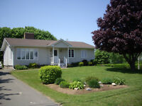 NICE BUNGALOW - Grand-Barachois, NB