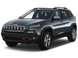 JEEP CHEROKEE BRAND NEW BODY PARTS FITS 2014-2017