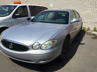 Buick allure 2005 automatique propre