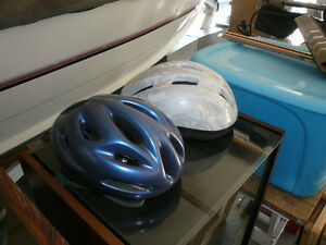New Bike Helmets - Adult