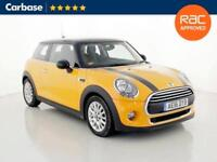 2016 MINI HATCHBACK 1.5 Cooper D 3dr