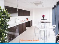 East London * Office Rental * INDESCON SQUARE-E14