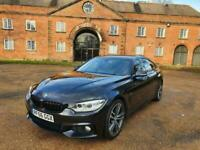 BMW 4 series 440i Gran Coupe M Sport Auto F36 M Performance