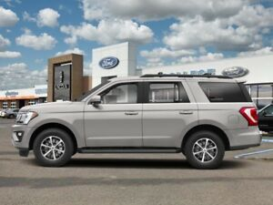 2018 Ford Expedition Platinum Max  - Navigation
