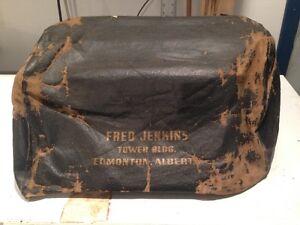 Remington Rand Doehler 2-41024 Typewriter Edmonton Edmonton Area image 2