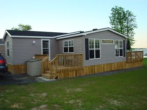 Park Model Cottage For Sale or Rent - McCreary's Beach