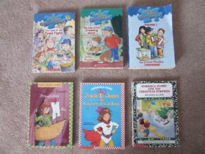 Assortment of 11 Children's Books