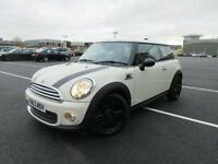 2013 MINI Hatch 1.6 One Baker Street 3dr