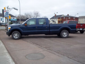 2012 Ford Other XL Crew Cab Long Box St # 1064