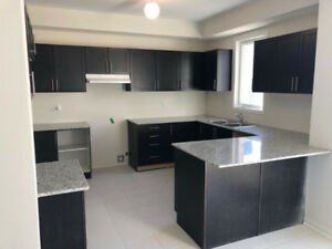 Kitchen cabinets for sale - No countertops