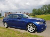 BMW 318d 2.0TD Auto M Sport