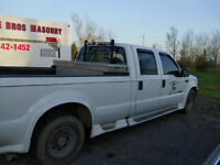2001 Ford Other XL Pickup Truck