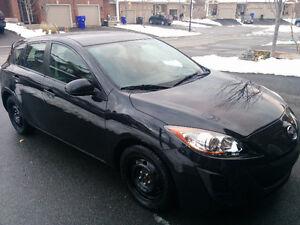 2011 Mazda 3 SPORT - 56 000 km