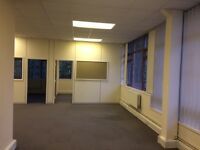 UP TO 12 MONTHS RENT FREE EXCELLENT MODERN OFFICE SPACE WORKSHOP UNIT TO LET IN SUNDERLAND £346.15PW