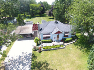 REDUCED BY  $35,000-1 ACRE + HOME