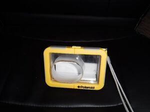 Polaroid Dive-Rated Large Waterproof Camera Housing Kingston Kingston Area image 1