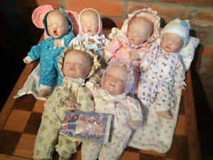 Lullaby Babies Dolls