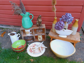 Vintage retro style items still for sale see ads