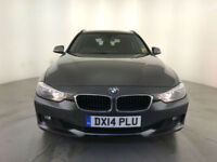 2014 BMW 330D SE TOURING AUTOMATIC DIESEL ESTATE 1 OWNER SERVICE HISTORY