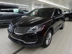 Lincoln MKX Select AWD GPS+BLIS+CUIR COMME NEUF  2016