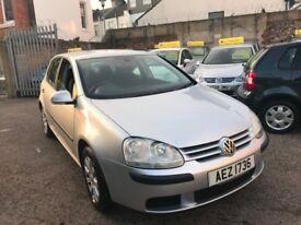 Volkswagen Golf 1.9 5dr£2,195 cambelt changed