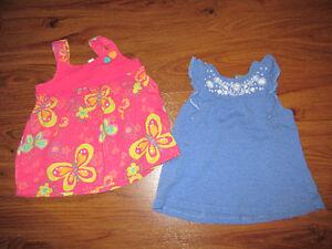 Vêtements enfants - 1m à 5t