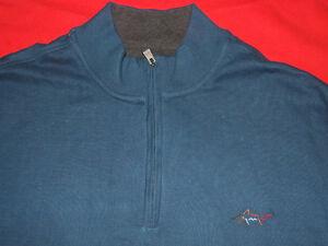 Greg Norman Sweater - $20.00 Belleville Belleville Area image 2
