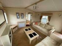 Static Caravan For Sale Off Site 2 Bedroom ABI Allerton 38FTx12FT Two Bedrooms
