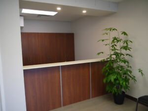 Furnished Clinic West Hamilton
