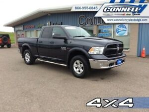 2015 Ram 1500 Outdoorsman  ECO-DIESEL!!! ONE OWNER $167.74 B/W