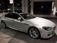 2013 BMW 650xi Gran Coupe Lease takeover or buy
