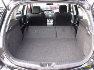 2008 Mazda CX-7 cuir Familiale