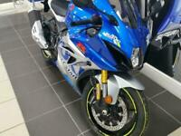 Suzuki GSX-R1000R 2020 SPECIAL LIMITED EDITION LOW RATE PCP