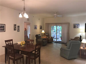 **FANTASTIC FIRST FLOOR UNIT** - in Cape Coral, Fl (USA)
